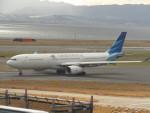 commet7575さんが、関西国際空港で撮影したガルーダ・インドネシア航空 A330-343Eの航空フォト(飛行機 写真・画像)