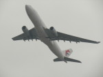 commet7575さんが、関西国際空港で撮影した中国東方航空 A330-243の航空フォト(飛行機 写真・画像)