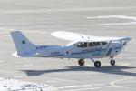 Tomochanさんが、函館空港で撮影した海上保安庁 172S Turbo Skyhawk JT-Aの航空フォト(飛行機 写真・画像)