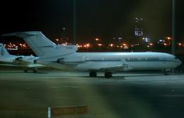 KAZKAZさんが、キング・アブドゥルアジズ国際空港で撮影したサウジアラビア企業所有 727-212/Advの航空フォト(飛行機 写真・画像)