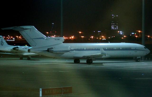 キング・アブドゥルアジズ国際空港 - King Abdulaziz International Airport [JED/OEJN]で撮影されたキング・アブドゥルアジズ国際空港 - King Abdulaziz International Airport [JED/OEJN]の航空機写真