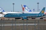 アルビレオさんが、成田国際空港で撮影したベトナム航空 A321-231の航空フォト(飛行機 写真・画像)