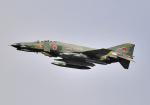 雲霧さんが、茨城空港で撮影した航空自衛隊 RF-4EJ Phantom IIの航空フォト(飛行機 写真・画像)