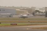Hiro-hiroさんが、ダニエル・K・イノウエ国際空港で撮影したSCHUMAN AVIATION CO LTD 208の航空フォト(飛行機 写真・画像)