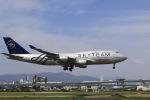 aki241012さんが、福岡空港で撮影したチャイナエアライン 747-409の航空フォト(飛行機 写真・画像)