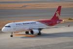 SFJ_capさんが、中部国際空港で撮影した深圳航空 A320-214の航空フォト(飛行機 写真・画像)