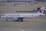 SFJ_capさんが、中部国際空港で撮影した中国東方航空 A320-214の航空フォト(飛行機 写真・画像)