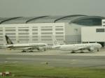 worldstar777さんが、シンガポール・チャンギ国際空港で撮影したシンガポール航空 777-312の航空フォト(飛行機 写真・画像)