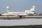 北の熊さんが、新千歳空港で撮影したKeystone International Co Ltdの航空フォト(飛行機 写真・画像)