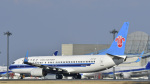 パンダさんが、成田国際空港で撮影した中国南方航空 737-81Bの航空フォト(飛行機 写真・画像)