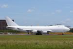 kuro2059さんが、成田国際空港で撮影したアトラス航空 747-4KZF/SCDの航空フォト(飛行機 写真・画像)