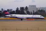 SFJ_capさんが、成田国際空港で撮影したアイベックスエアラインズ CL-600-2C10 Regional Jet CRJ-702ERの航空フォト(飛行機 写真・画像)