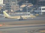 林 真之輔さんが、福岡空港で撮影したフジドリームエアラインズ ERJ-170-200 (ERJ-175STD)の航空フォト(飛行機 写真・画像)