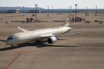 BTYUTAさんが、中部国際空港で撮影したエティハド航空 787-10の航空フォト(飛行機 写真・画像)