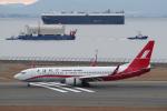 yabyanさんが、中部国際空港で撮影した上海航空 737-89Pの航空フォト(飛行機 写真・画像)