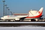 セブンさんが、新千歳空港で撮影した奥凱航空 737-8Q8の航空フォト(飛行機 写真・画像)