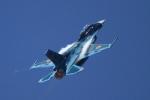 K.Tさんが、松島基地で撮影した航空自衛隊 F-2Bの航空フォト(飛行機 写真・画像)