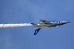 K.Tさんが、松島基地で撮影した航空自衛隊 T-4の航空フォト(飛行機 写真・画像)