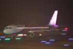 flyflygoさんが、鹿児島空港で撮影したピーチ A320-214の航空フォト(飛行機 写真・画像)