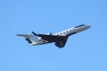 mogusaenさんが、成田国際空港で撮影したウィルミントン・トラスト・カンパニーの航空フォト(飛行機 写真・画像)