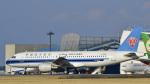 パンダさんが、成田国際空港で撮影した中国南方航空 A320-214の航空フォト(飛行機 写真・画像)