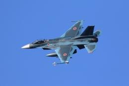 レガシィさんが、茨城空港で撮影した航空自衛隊 F-2Aの航空フォト(飛行機 写真・画像)