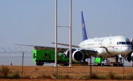 KAZKAZさんが、キング・ハーリド国際空港で撮影したサウジアラビア王国政府 757-23Aの航空フォト(飛行機 写真・画像)