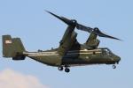 キャスバルさんが、フェニックス・スカイハーバー国際空港で撮影したアメリカ海兵隊 MV-22Bの航空フォト(飛行機 写真・画像)