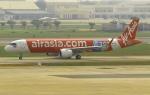 VICTER8929さんが、ドンムアン空港で撮影したタイ・エアアジア A321-251NXの航空フォト(飛行機 写真・画像)