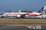 tassさんが、成田国際空港で撮影したLOTポーランド航空 787-9の航空フォト(飛行機 写真・画像)