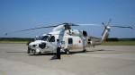 Chikuwa1911さんが、千歳基地で撮影した海上自衛隊 SH-60Kの航空フォト(飛行機 写真・画像)
