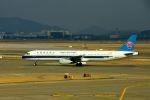 まいけるさんが、仁川国際空港で撮影した中国南方航空 A321-231の航空フォト(飛行機 写真・画像)