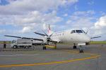ちゃぽんさんが、徳之島空港で撮影した日本エアコミューター 340Bの航空フォト(飛行機 写真・画像)