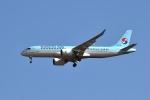 sonnyさんが、成田国際空港で撮影した大韓航空 A220-300 (BD-500-1A11)の航空フォト(飛行機 写真・画像)
