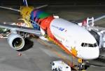 Y.Mayumi_B767さんが、宮崎空港で撮影した全日空 777-281/ERの航空フォト(飛行機 写真・画像)