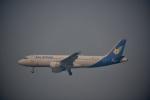 チョロ太さんが、スワンナプーム国際空港で撮影したラオス国営航空 A320-214の航空フォト(飛行機 写真・画像)