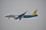 チョロ太さんが、スワンナプーム国際空港で撮影したロイヤルブルネイ航空 A320-251Nの航空フォト(飛行機 写真・画像)