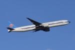 Timothyさんが、成田国際空港で撮影した中国南方航空 777-31B/ERの航空フォト(飛行機 写真・画像)