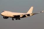 まえちんさんが、成田国際空港で撮影したアトラス航空 747-4KZF/SCDの航空フォト(飛行機 写真・画像)