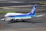 BOEING737MAX-8さんが、羽田空港で撮影した全日空 737-54Kの航空フォト(飛行機 写真・画像)