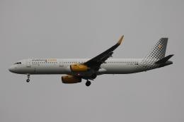 航空フォト:EC-MOO ブエリング航空 A321