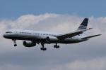 Sharp Fukudaさんが、ブリュッセル国際空港で撮影したプリビレッジ・スタイル 757-256の航空フォト(飛行機 写真・画像)