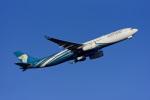 Frankspotterさんが、フランクフルト国際空港で撮影したオマーン航空 A330-343Xの航空フォト(飛行機 写真・画像)