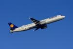 Frankspotterさんが、フランクフルト国際空港で撮影したルフトハンザドイツ航空 A321-131の航空フォト(飛行機 写真・画像)