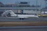神宮寺ももさんが、高松空港で撮影したTAG  エイビエーション USA BD-700 Global Express/5000/6000の航空フォト(飛行機 写真・画像)