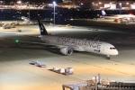 09RJNH27さんが、羽田空港で撮影した全日空 787-9の航空フォト(飛行機 写真・画像)