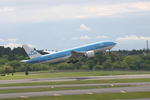 アイスコーヒーさんが、成田国際空港で撮影したKLMオランダ航空 777-206/ERの航空フォト(飛行機 写真・画像)