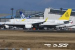 tassさんが、成田国際空港で撮影したロイヤルブルネイ航空 A320-251Nの航空フォト(飛行機 写真・画像)