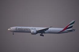 航空フォト:A6-ECT エミレーツ航空 777-300