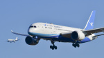 パンダさんが、成田国際空港で撮影した厦門航空 787-8 Dreamlinerの航空フォト(飛行機 写真・画像)